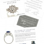 Mariloff Diamonds :: The Perfect Gift